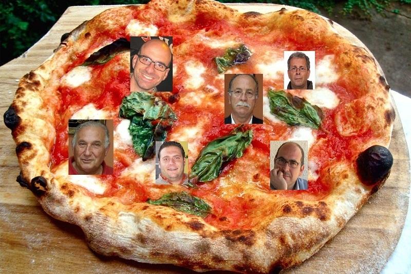 La pizza della discordia, retroscena sulla rottura Rizzo-Lo Piccolo