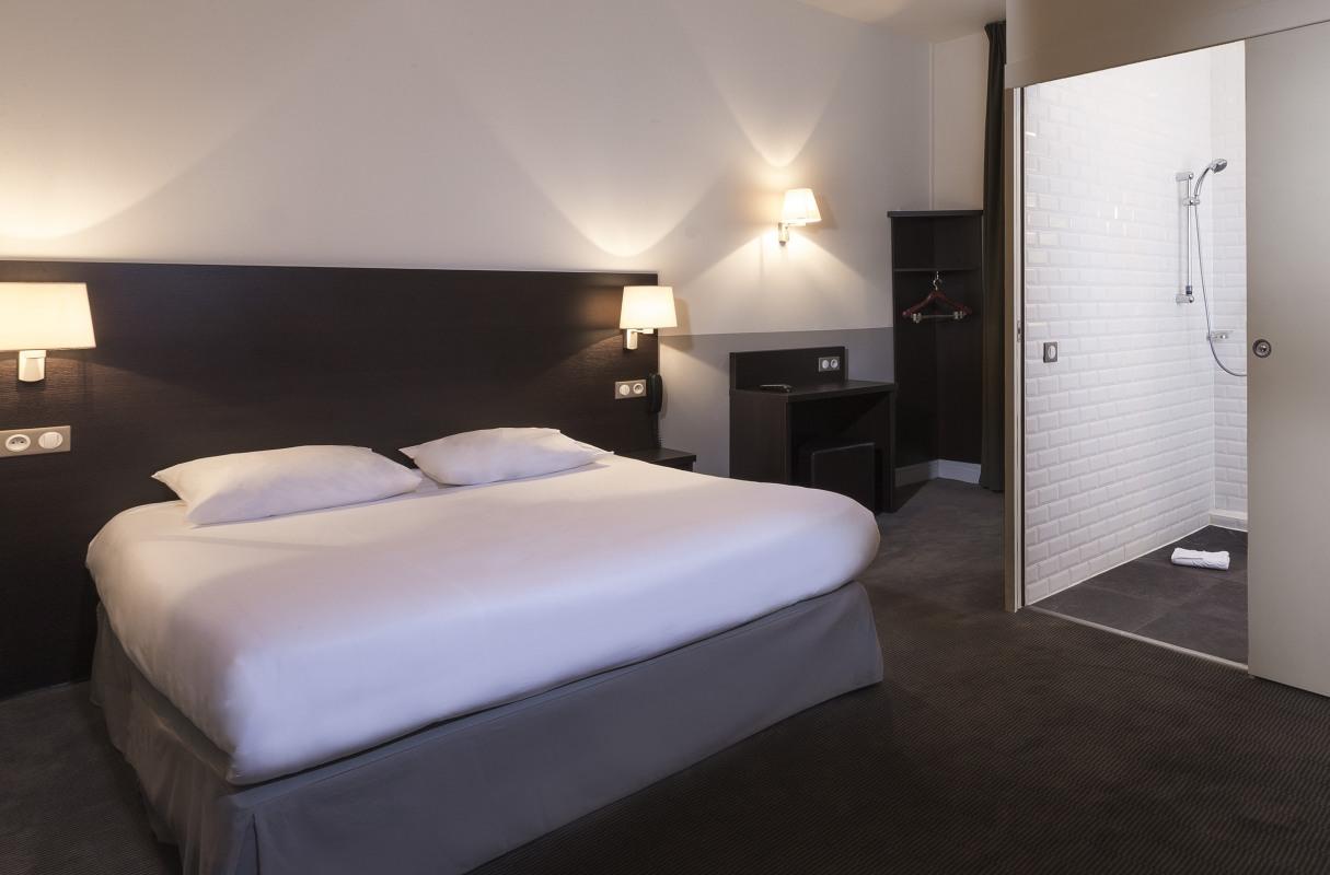 hotel-des-ecrivains-camera-da-letto-matrimoniale-al-piano ...