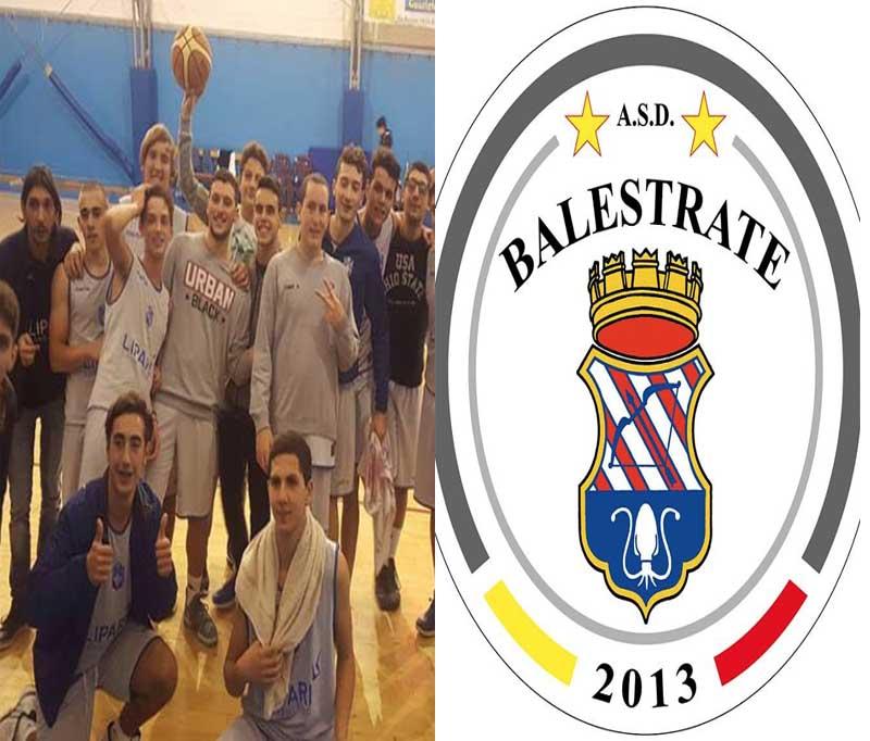 Calcio e basket, Balestrate trionfa: è in semifinale sognando la promozione