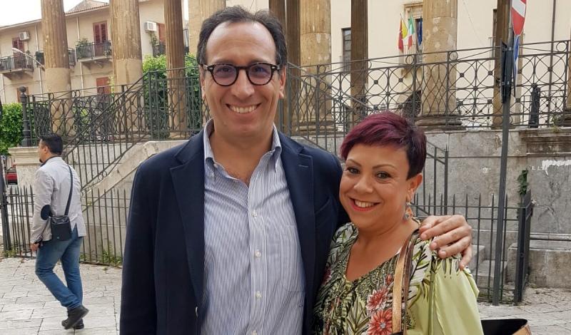 """Antonella Tocco aderisce a Diventerà Bellissima, Aricò: """"Cresce la fiducia nel governo regionale"""""""